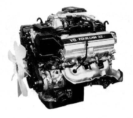 V8 FJ40 Restoration Project | www.4x4MeanMachines.com - 1870203145 1UZ FE