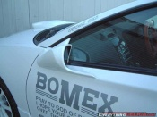 Bomex Aero Mirror (Powered)