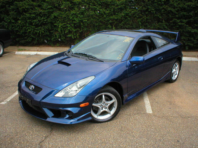 need a celica 2000 2004 action pack gt or gts spectra blue celica hobby. Black Bedroom Furniture Sets. Home Design Ideas