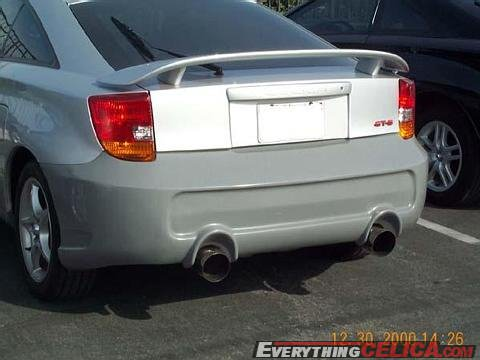 Invader Body Kit