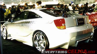 Veilside Body Kit